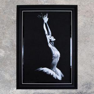 Print - Prima ballerina